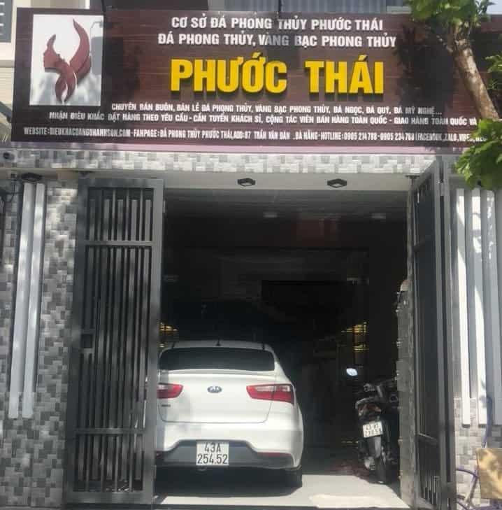 Cơ Sở Đá Mỹ Nghệ Phước Thái