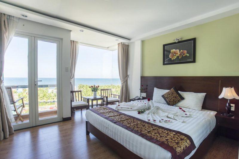 Khách Sạn Đà Nẵng Gần Bãi Biển - Khách Sạn Dragon Sea Đà Nẵng