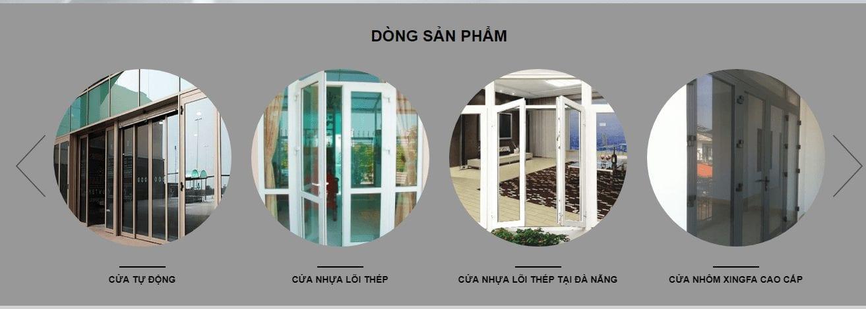 Công Ty TNHH MTV Khang Nam Window 1-min