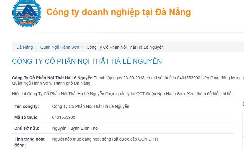 Công ty CP nội thất Hà Lê Nguyễn-min