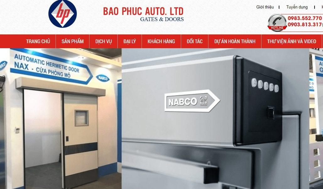 Công ty TNHH thiết bị tự động Bảo Phúc Đà Nẵng-min