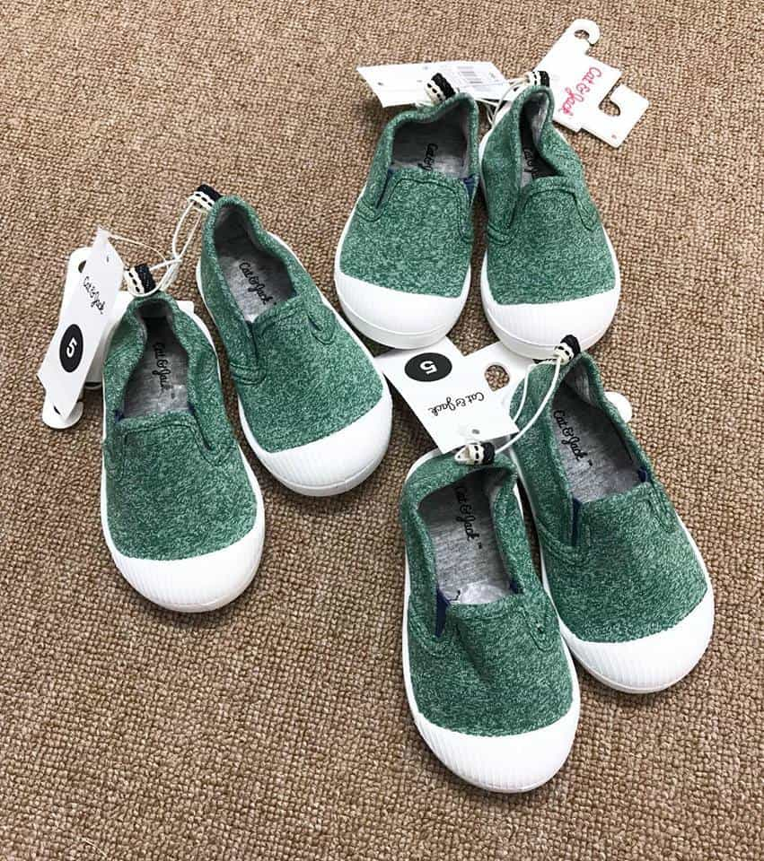 ChuChu Shop - Shop bán giày dép trẻ em tại Đà Nẵng