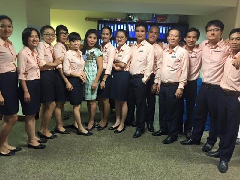Dịch thuật Bách Khoa Hà Nội, chi nhánh Đà Nẵng