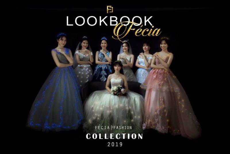 Fashion show 2018 - Yến Tiệc Thời Trang Le Festin