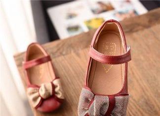 Khoai Tây Shop - Cửa hàng bán giày dép trẻ em ở Đà Nẵng