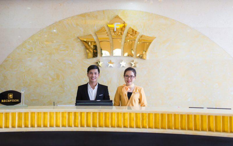 khách sạn 4 sao Đà Nẵng-khách sạn Fivitel Đà Nẵng