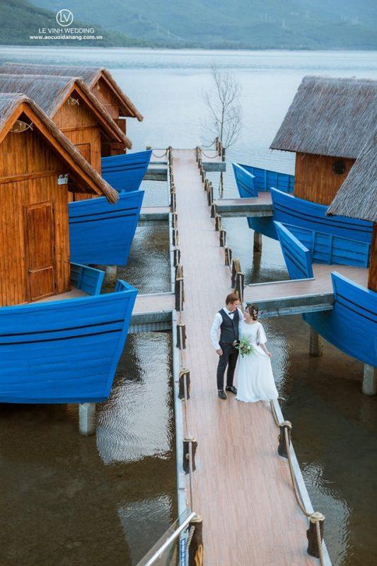 dịch vụ chụpảnh cưới tại Đà Nẵng