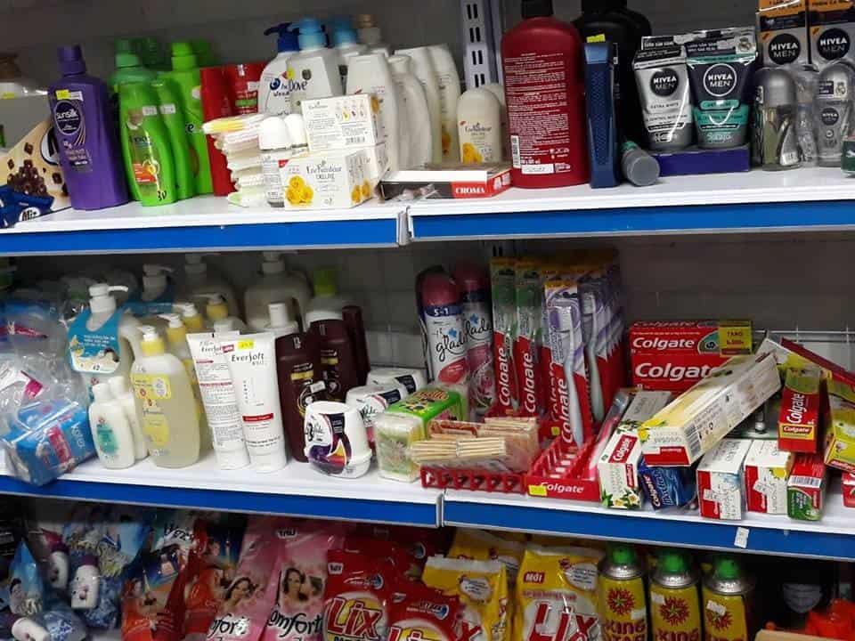 Cửa hàng tiện lợi 60s - Các cửa hàng tiện lợi ở Đà Nẵng