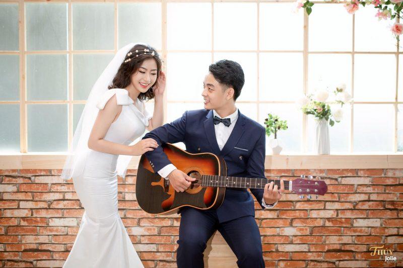 studio chụp hình cưới Đà Nẵng