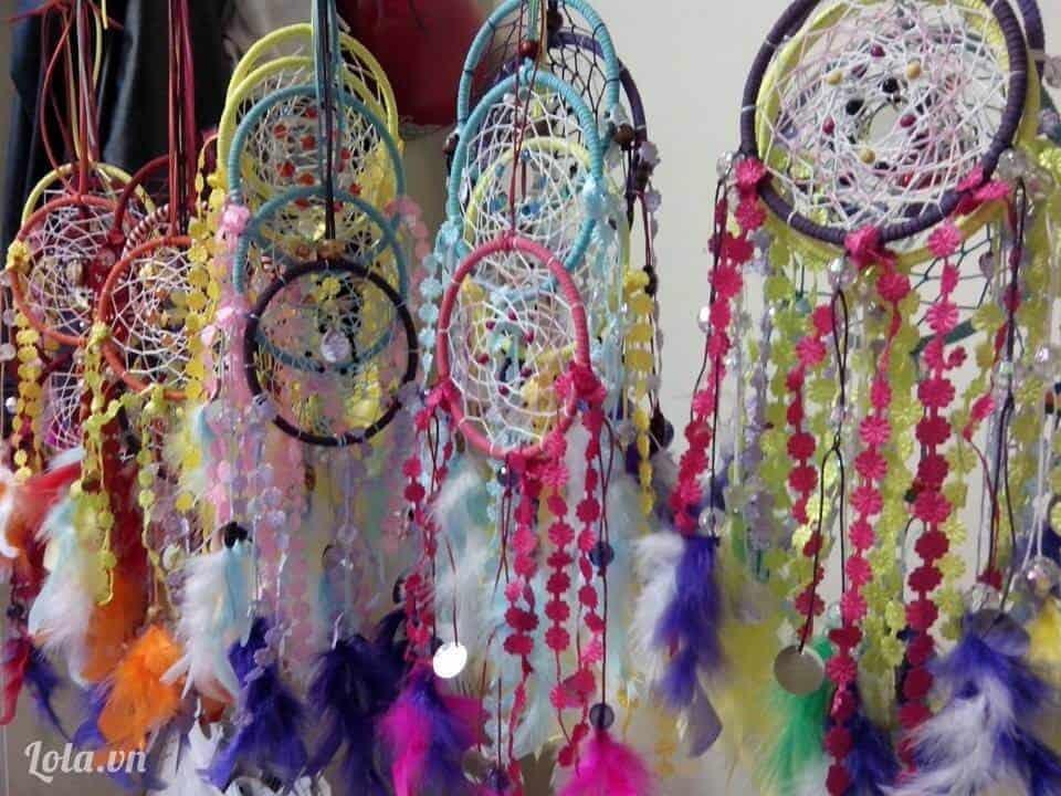 Cửa Hàng Bán Đồ Handmade Đà Nẵng