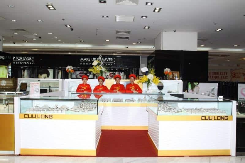 địa chỉ mua nhẫn cưới đẹp Đà Nẵng