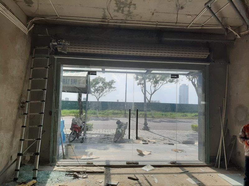 đơn vị lắp đặt sửa chữa cửa cuốn Đà Nẵng