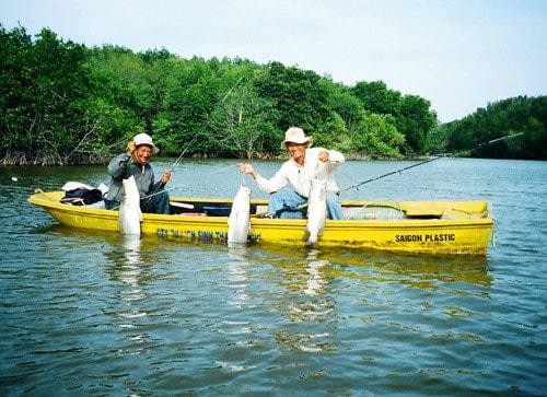 dịch vụ câu cá đà nẵng