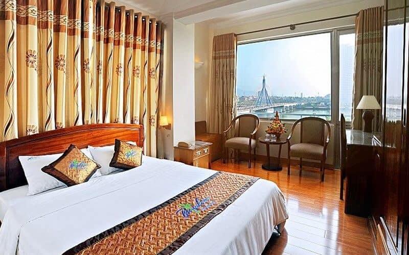 Khách Sạn Đẹp Đường Bạch Đằng Đà Nẵng