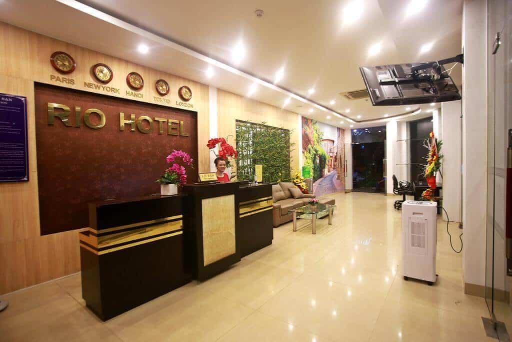 Khách Sạn Gần Đường Bạch Đằng Đà Nẵng