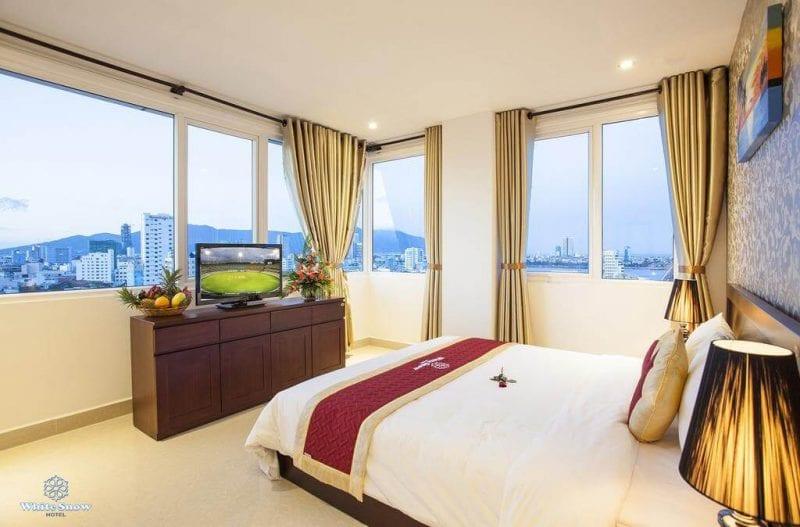 Khách Sạn Giá Rẻ Đường Nguyễn Văn Linh Đà Nẵng