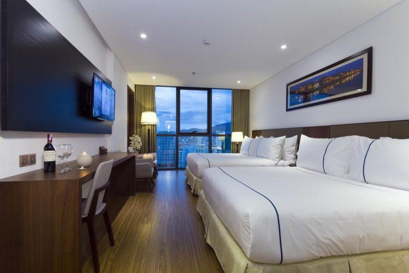 Khách Sạn 4 Sao Gần Sân Bay Đà Nẵng