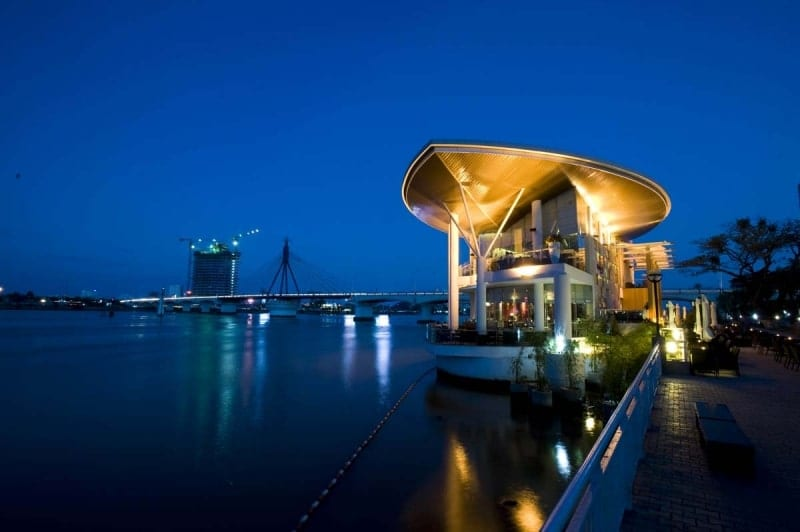 địa điểm tổ chức đẹp ở Đà nẵng