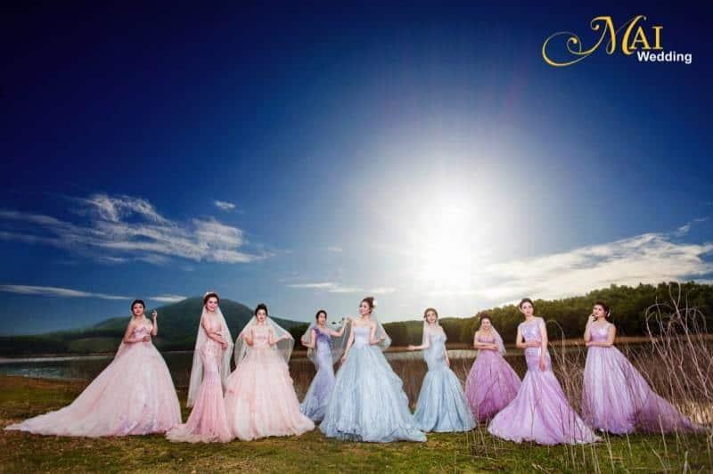 địa chỉ chụp ảnh cưới tại Đà Nẵng