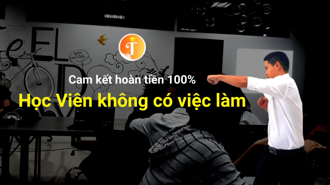 trung tâm đào tạo nghề thiết kế đồ họa Đà Nẵng