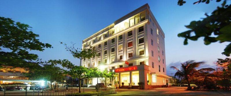 Khách Sạn Đà Nẵng Gần Biển - Khách Sạn Mỹ Khê II