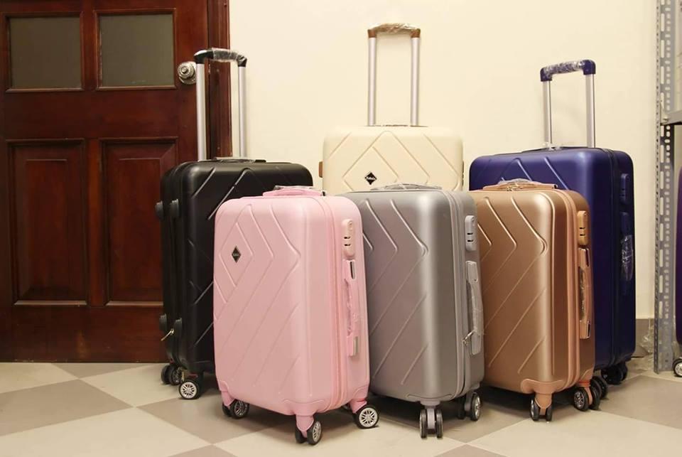 địa chỉ bán vali kéo tại Đà Nẵng