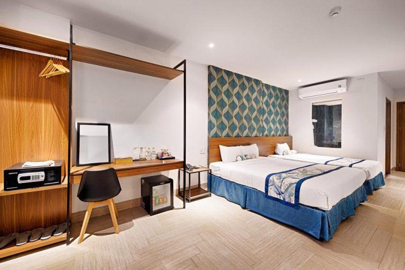 Khách sạn Đà Nẵng Gần Biển - Khách sạn Essenza Hotel & Spa Đà Nẵng