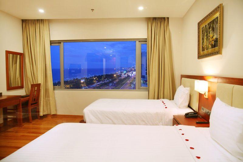 Khách Sạn 3 Sao Đà Nẵng Gần Sông Hàn Đà Nẵng- Sekong Đà Nẵng