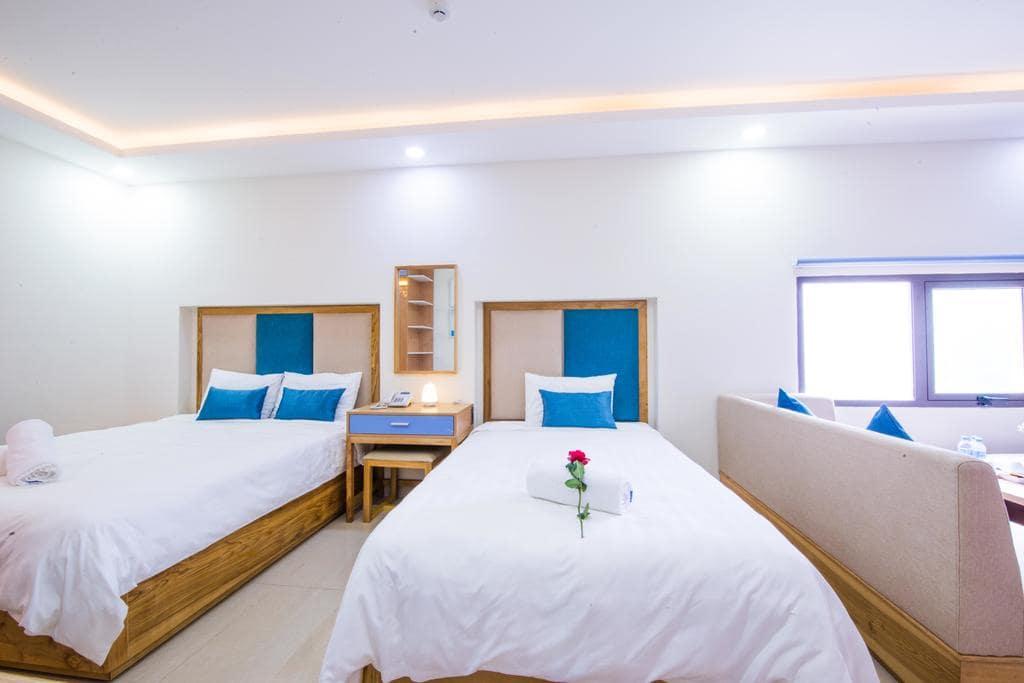 Khách sạn 2 sao gần biển - Khách sạn Sincero Đà Nẵng