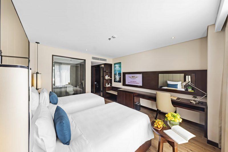 Khách sạn 4 sao ở Đà Nẵng - Khách Sạn Minh Toàn Ocean Hotel Đà Nẵng