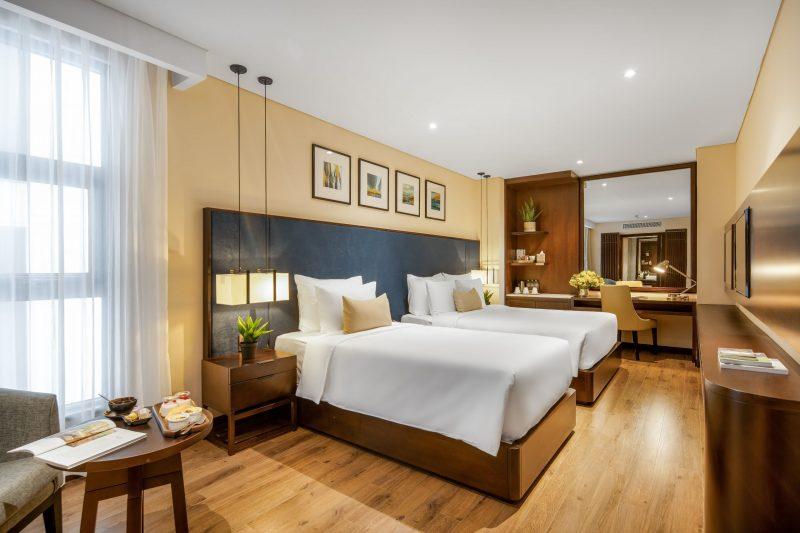Khách sạn 4 sao Đà Nẵng gần biển - Khách Sạn Minh Toàn Ocean Đà Nẵng