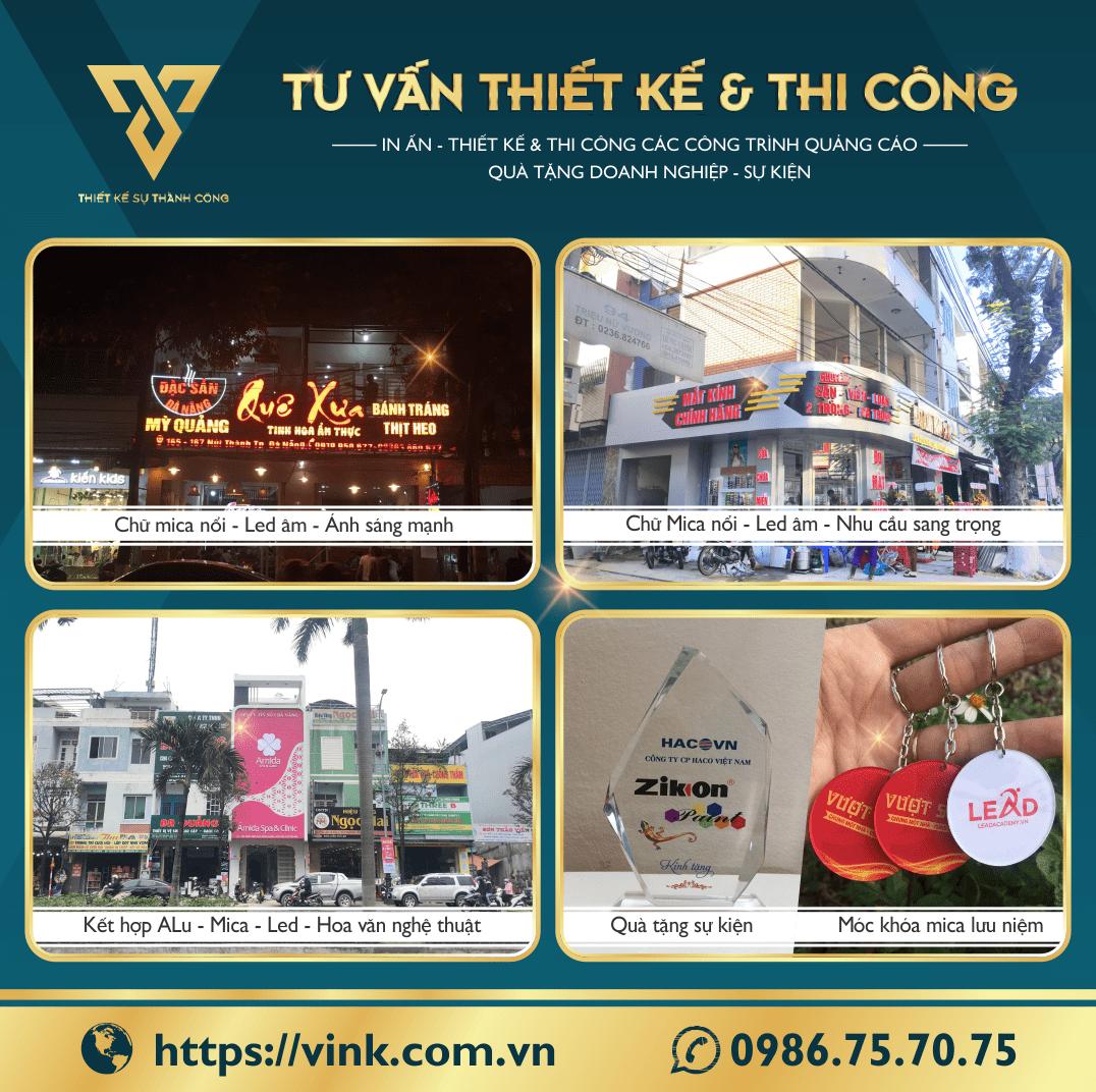 Công ty TNHH TM-DV Vink