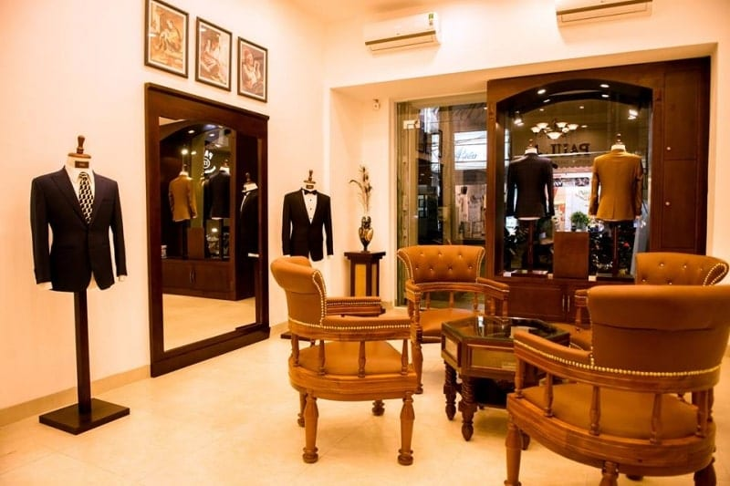 cửa hàng may vest nam Đà Nẵng