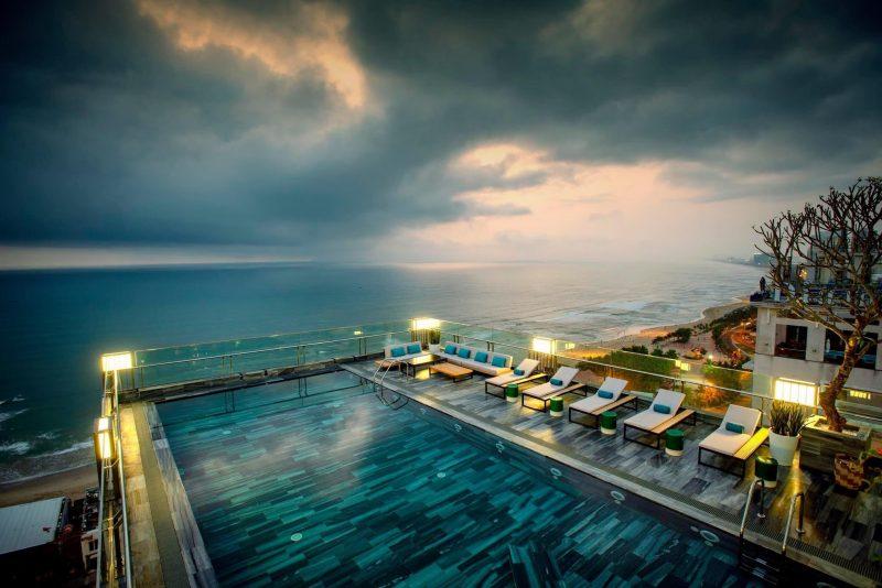 Khách Sạn Có Hồ Bơi Đà Nẵng - Minh Toàn Ocean Hotel