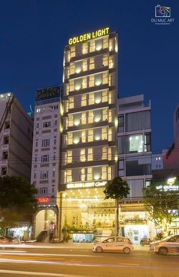 khách sạn giá rẻ trên đường hồ nghinh đà nẵng