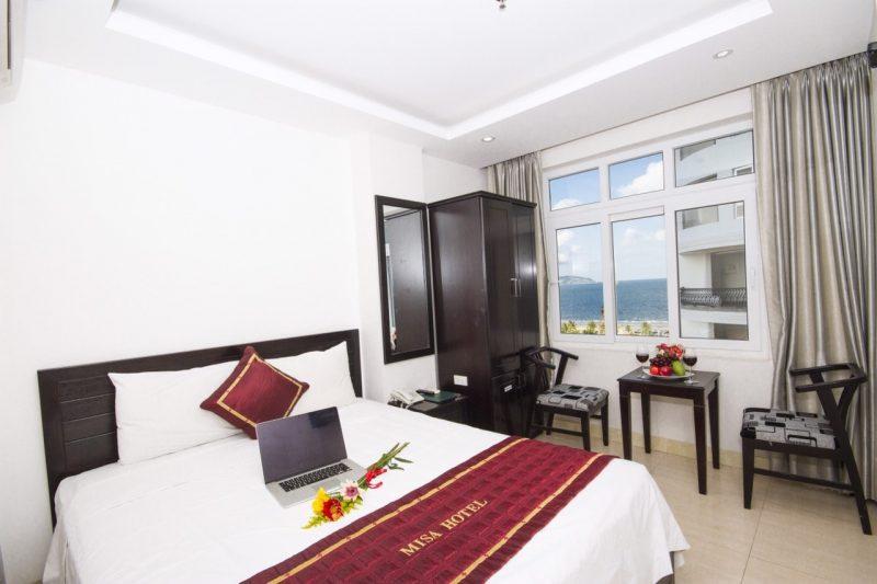 khách sạn 2 sao Đà Nẵng gần biển Mỹ Khê