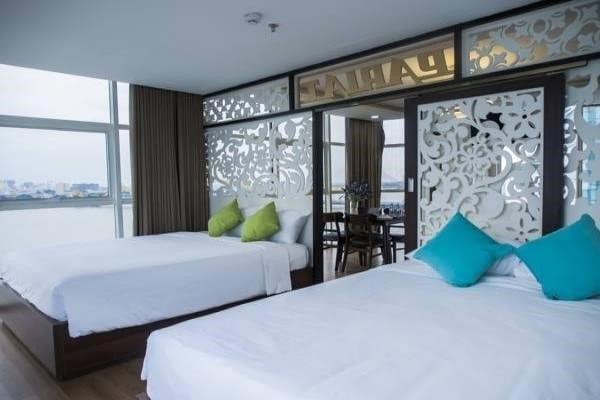 khách sạn 3 sao Đà Nẵng gần biển Mỹ Khê