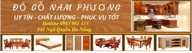 Cửa hàng đồ gỗ nội thất ở Đà Nẵng
