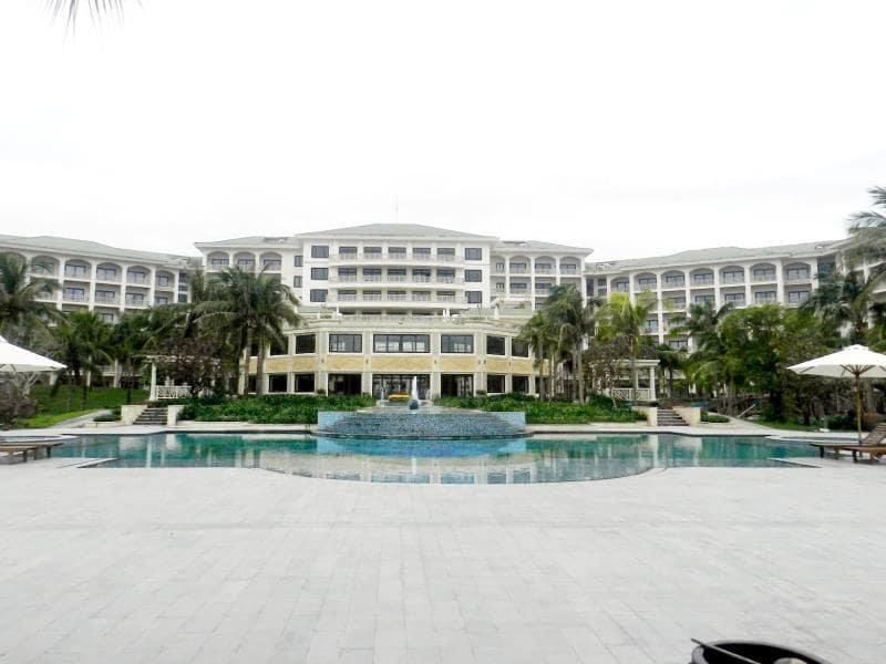 khách sạn 5 sao Đà Nẵng gần biển Mỹ Khê