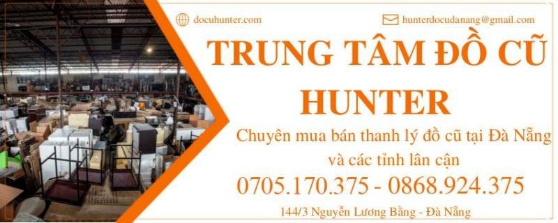 địa chỉ bán đồ gia dụng cũ Đà Nẵng