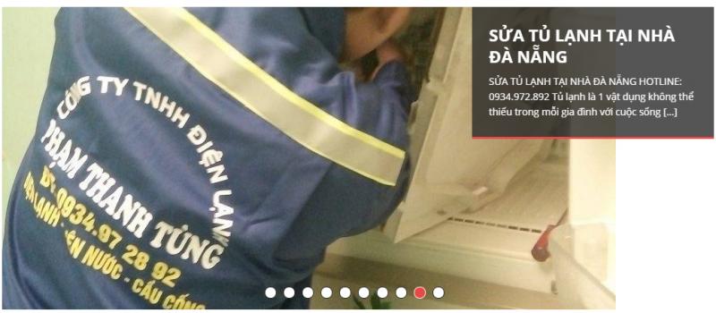 sửa chữa máy lạnh đà nẵng