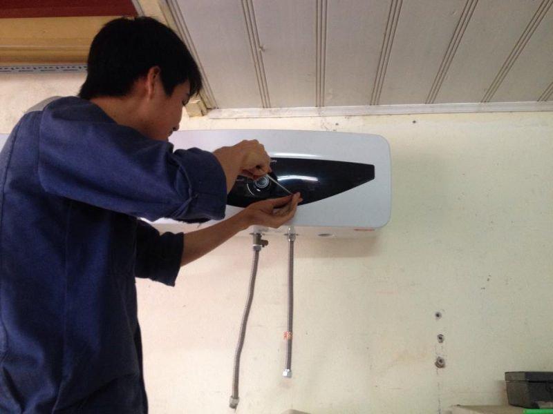Sửa Chữa Bình Nước Nóng Đà Nẵng