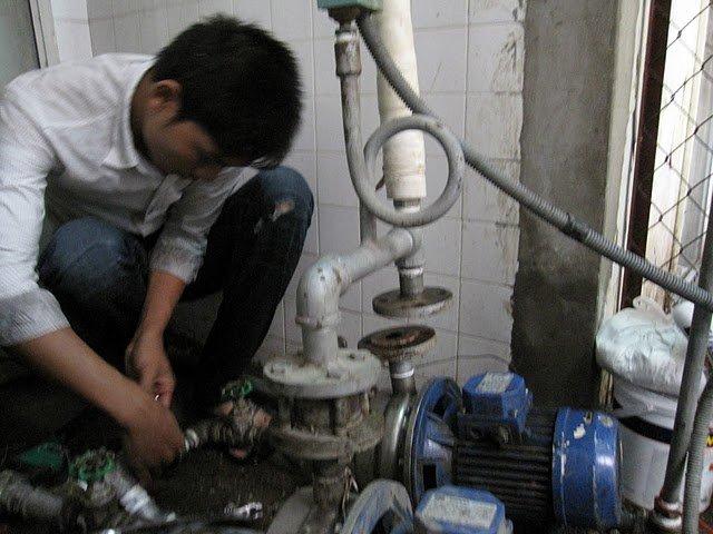 Sửa Chữa Điện Nước Đà Nẵng