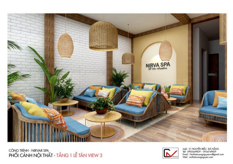 thiết kế và thi công nội thất tại Đà Nẵng
