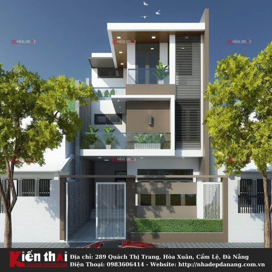 công ty thiết kế xây dựng advance house đà nẵng