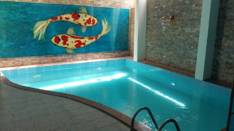Khách Sạn Hội An 3 Sao Có Hồ Bơi