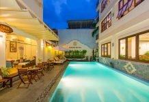 Khách Sạn Hội An 3 Sao Giá Rẻ