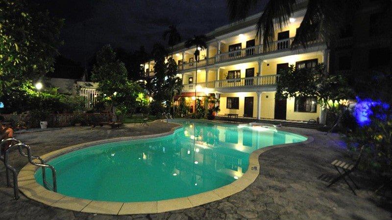 Khách Sạn Hội An 2 Sao