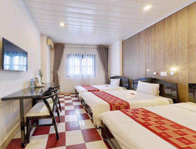 Khách Sạn Hội An 2 Sao Gần Biển