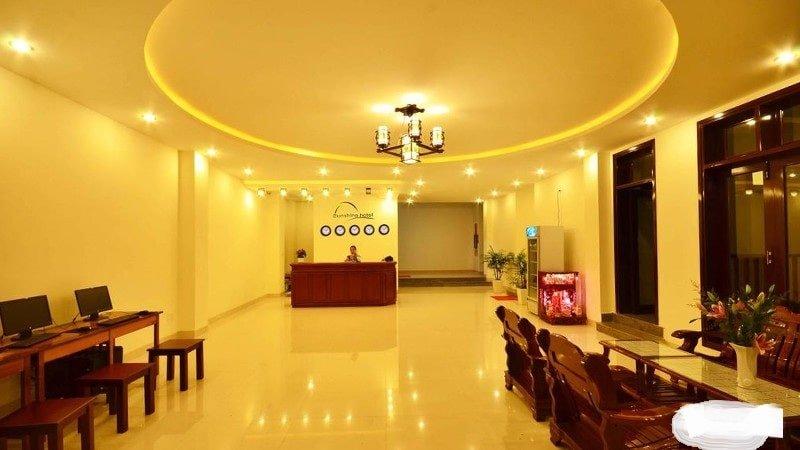 Khách Sạn Hội An 3 Sao